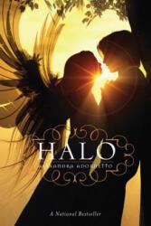 Halo (ISBN: 9780312674366)