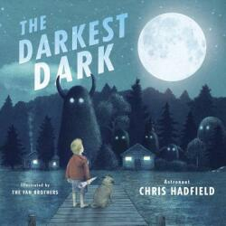 The Darkest Dark (ISBN: 9780316394727)