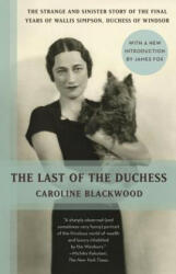 The Last of the Duchess (ISBN: 9780345802637)
