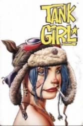 Tank Girl - Apocalypse - Alan Grant (2003)