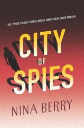 City of Spies (ISBN: 9780373211890)