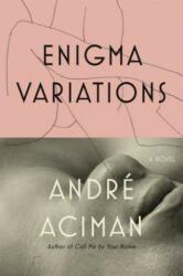 Enigma Variations (ISBN: 9780374148430)
