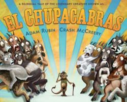 El Chupacabras (ISBN: 9780399539299)
