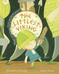 The Littlest Viking (ISBN: 9780399554292)