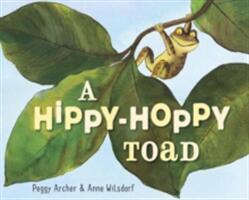 A Hippy-Hoppy Toad (ISBN: 9780399556760)