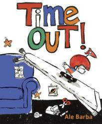 Time Out! (ISBN: 9780399163043)