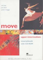 Move Upper Intermediate - Coursebook with CD-ROM (2006)