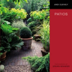 Andi Clevely - Patios - Andi Clevely (2007)