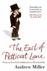 Earl Of Petticoat Lane - Andrew Miller (2007)