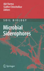 Microbial Siderophores (2007)