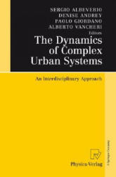 Dynamics of Complex Urban Systems (2007)