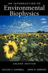 Introduction to Environmental Biophysics (2000)