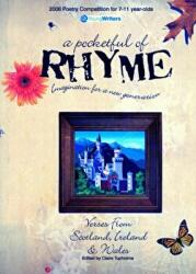 Pocketful of Rhyme Verses from Scotland, Ireland and Wales (2006)