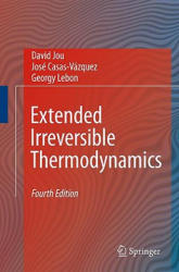 Extended Irreversible Thermodynamics (2009)