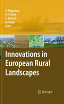 Innovations in European Rural Landscapes (2010)