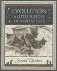 Evolution - Gerard Cheshire (2008)