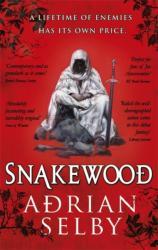 Snakewood (ISBN: 9780356505558)
