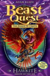 Beast Quest: Hawkite, Arrow of the Air - Adam Blade (2009)