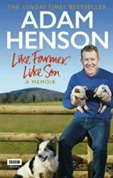 Like Farmer, Like Son (ISBN: 9781785940729)