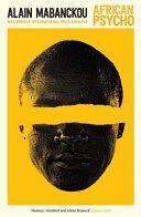 African Psycho (ISBN: 9781781257876)