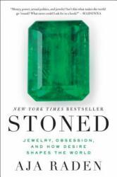 Stoned (ISBN: 9780062334701)