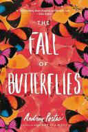 Fall of Butterflies (ISBN: 9780062313683)