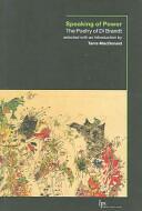 Speaking of Power - The Poetry of Di Brandt (2006)