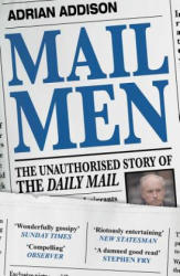 Mail Men - Adrian Addison (ISBN: 9781782399728)