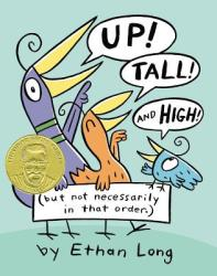 Up, Tall and High! (ISBN: 9780399256110)