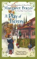 A Play of Heresy (ISBN: 9780425243473)