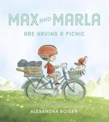Max and Marla Are Having a Picnic (ISBN: 9780399175053)