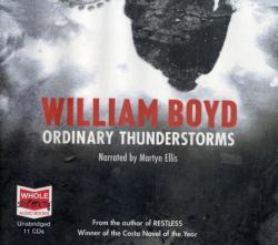 Ordinary Thunderstorms (2009)