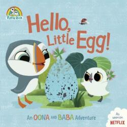 Hello, Little Egg! : An Oona and Baba Adventure (ISBN: 9780515159165)