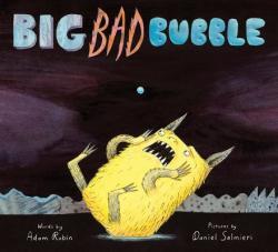 Big Bad Bubble (ISBN: 9780544045491)