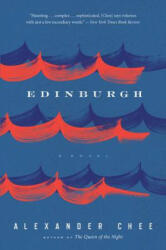 Edinburgh (ISBN: 9780544916128)