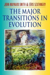 The Major Transitions in Evolution (1997)