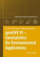 GeoeENV VI - Geostatistics for Environmental Applications (2008)