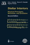 Stellar Interiors: Physical Principles, Structure, and Evolution - Physical Principles, Structure, and Evolution (2004)