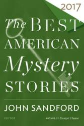 The Best American Mystery Stories 2017 (ISBN: 9780544949089)
