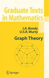 Graph Theory - Adrian Bondy (2007)