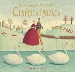 The Twelve Days of Christmas (ISBN: 9780553496611)