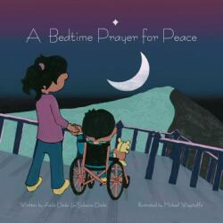 A Bedtime Prayer for Peace (ISBN: 9780615902432)