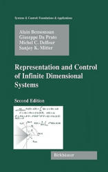 Representation and Control of Infinite-dimensional Systems (2007)