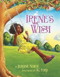 Irene's Wish (ISBN: 9780689863004)
