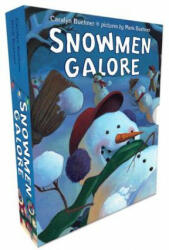 Snowmen Galore (ISBN: 9780735230163)