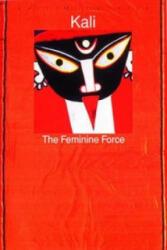 Ajit Mookerjee - Kali - Ajit Mookerjee (1988)