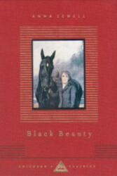 Black Beauty - Anna Sewell (1993)