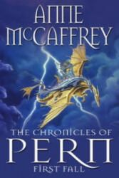 Chronicles Of Pern: First Fall - Anne McCaffrey (1994)