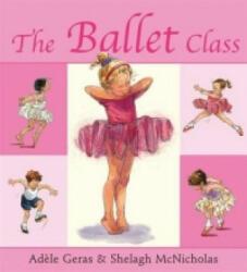 Ballet Class (2004)
