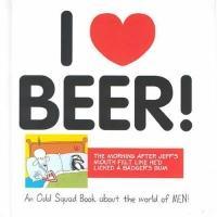 I Love Beer! - Allan Plenderleith (2005)